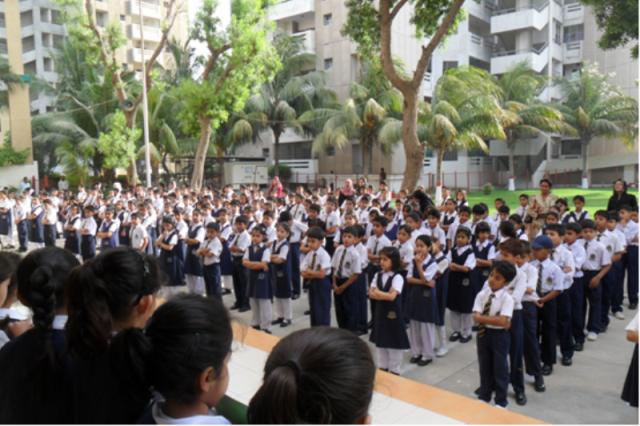Bahria College Karachi : Home